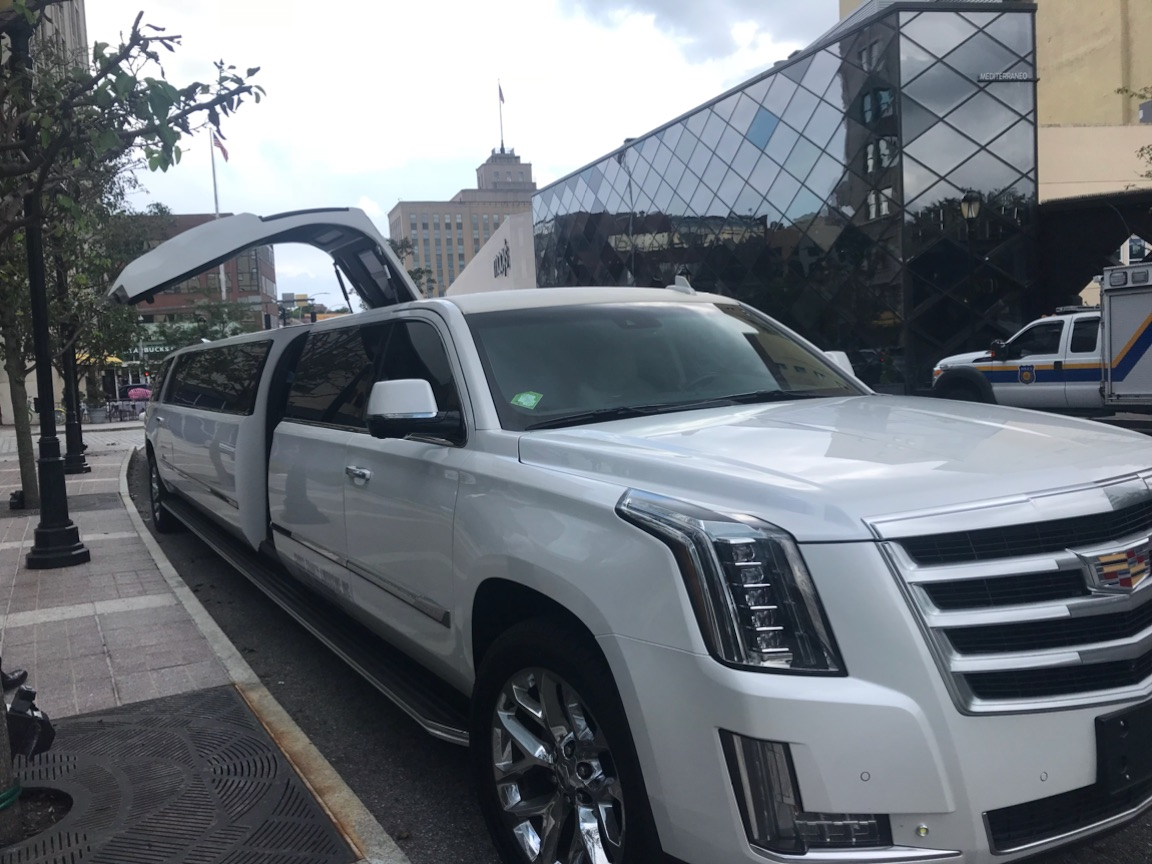Wedding Limousine Service In New Rochelle Ny New Rochelle Ny Party